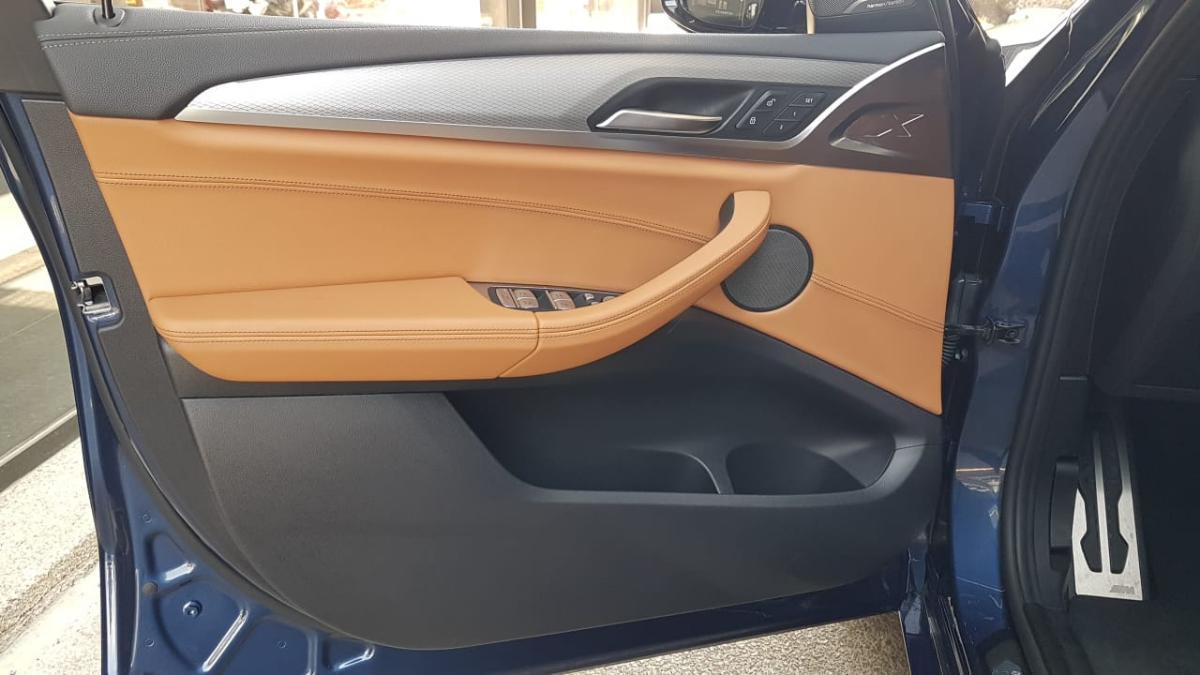BMW X3 2018 5p xDrive M40i L6/3.0/ T Aut 9,843 Km 13