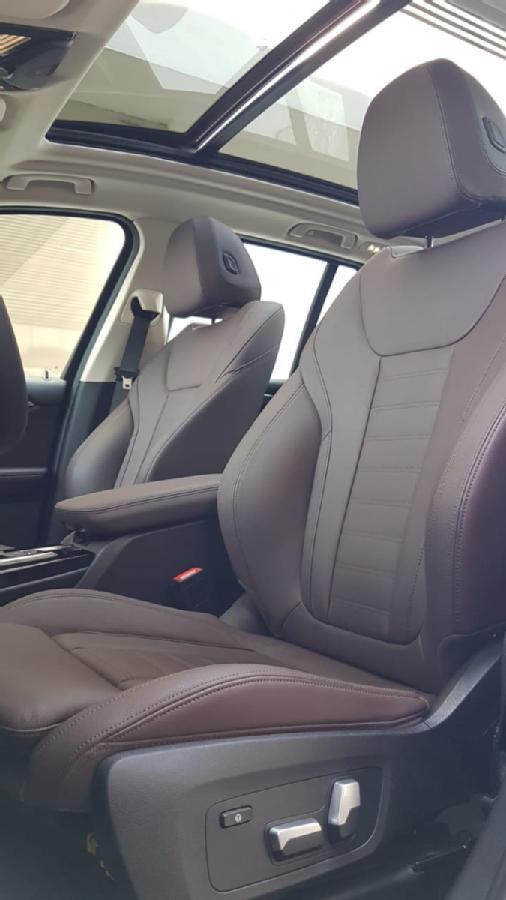 BMW X3  2018 XDRIVE 30i XLINE  8,426 Km 9
