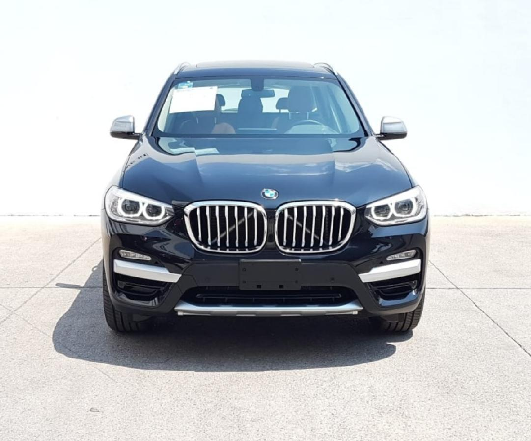 BMW X3  2018 XDRIVE30 XLINE  6,882 Km 2