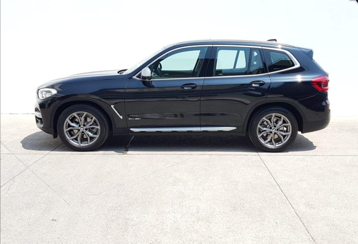 BMW X3  2018 XDRIVE30 XLINE  6,882 Km 4