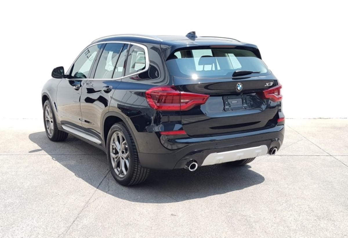 BMW X3  2018 XDRIVE30 XLINE  6,882 Km 5