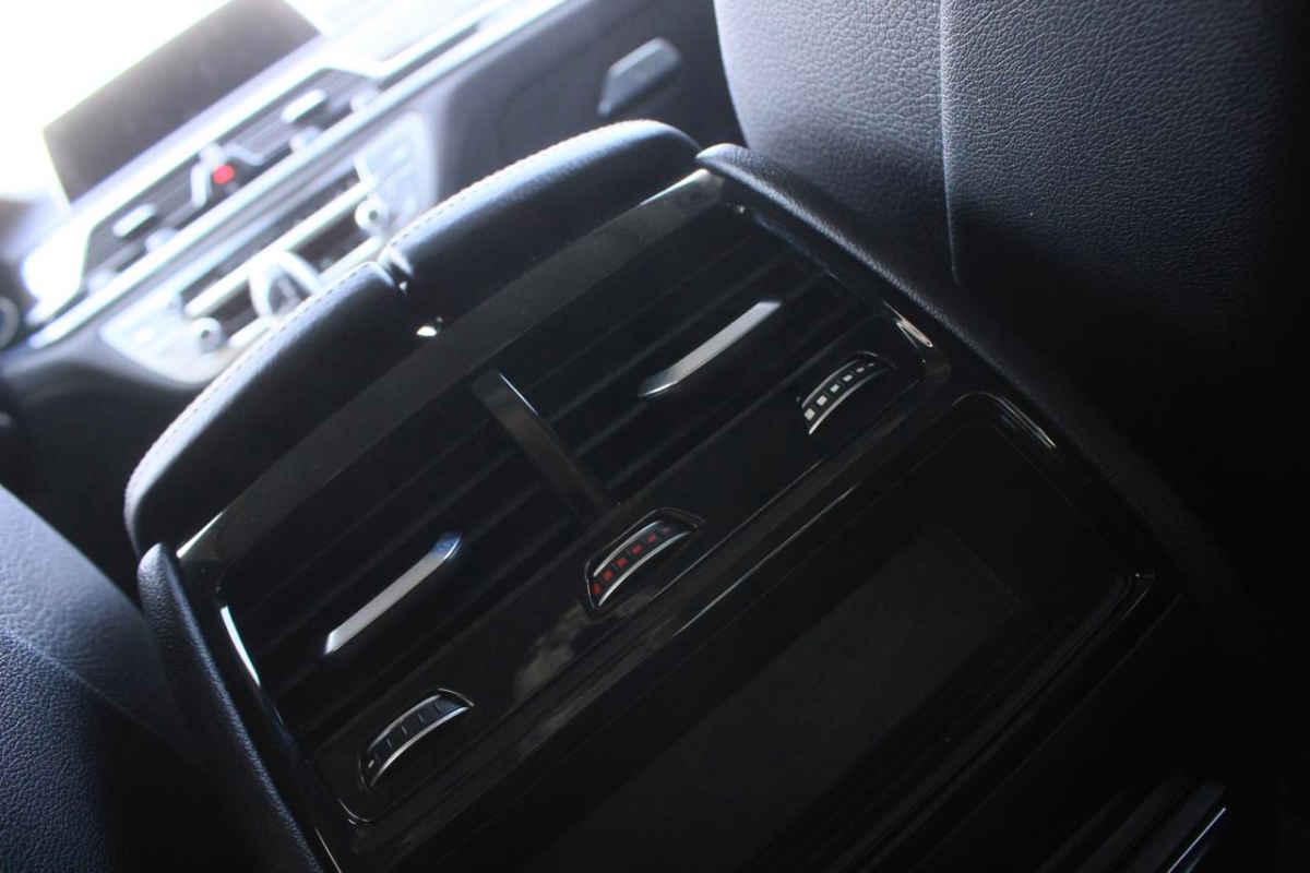 BMW Serie 7 2016 740Li L6/3.0/T Aut 19,131 Km 11