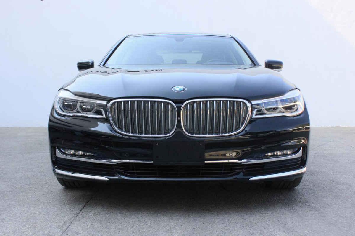 BMW Serie 7 2016 740Li L6/3.0/T Aut 19,131 Km 2