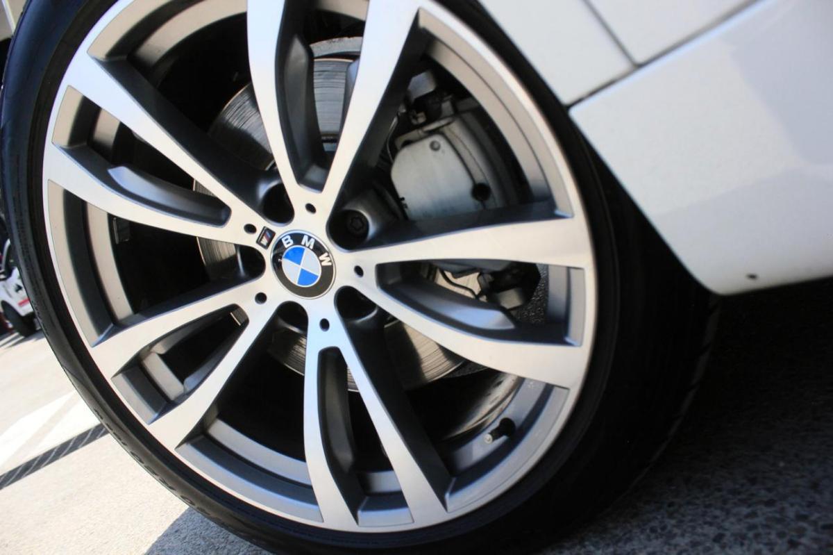 BMW X5 2018 5p xDrive 50i M Sport V8/4.4/T Aut 7,844 Km 9