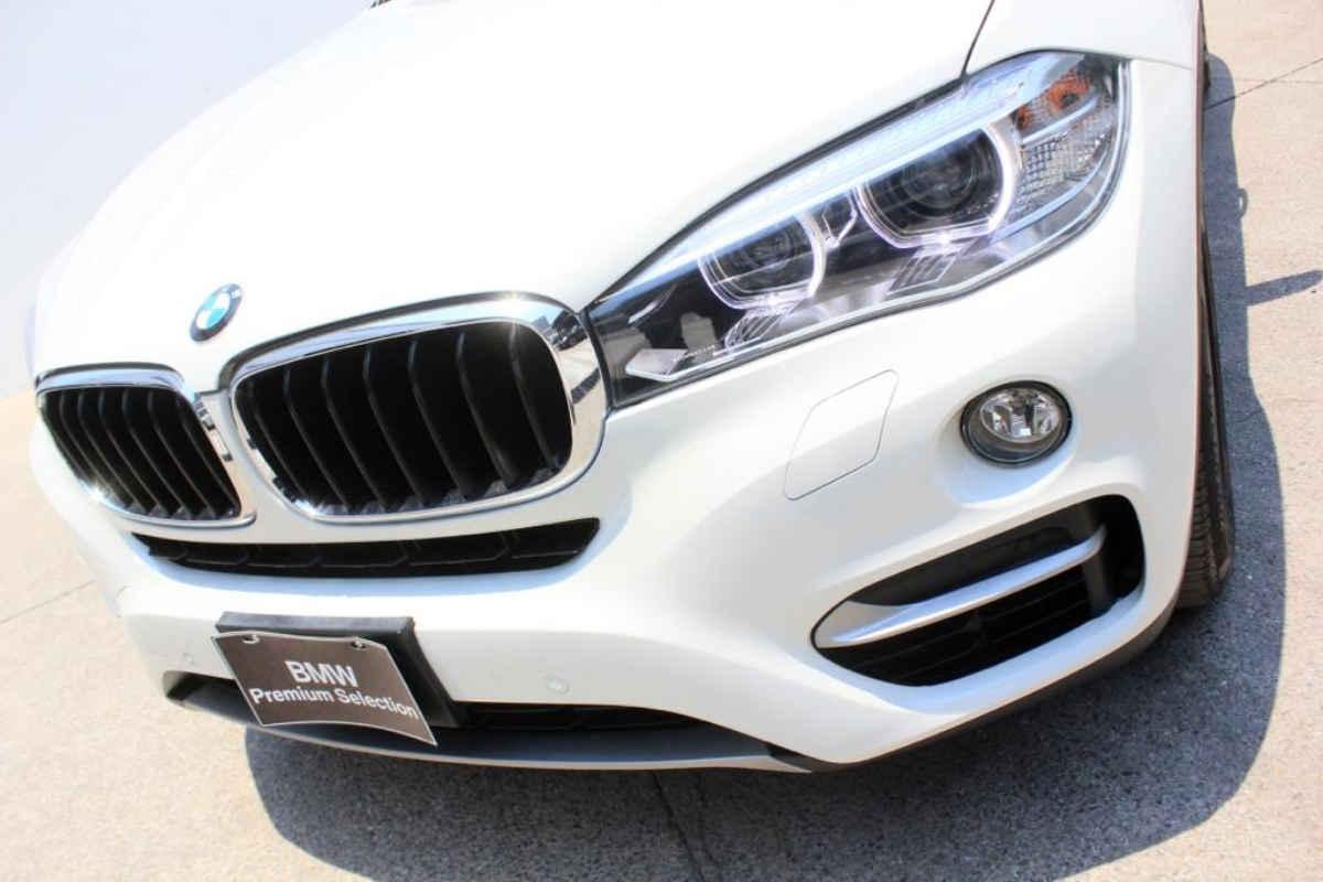 BMW X6 2018 5p xDrive 35i L6/3.0/T Aut 18,913 Km 9