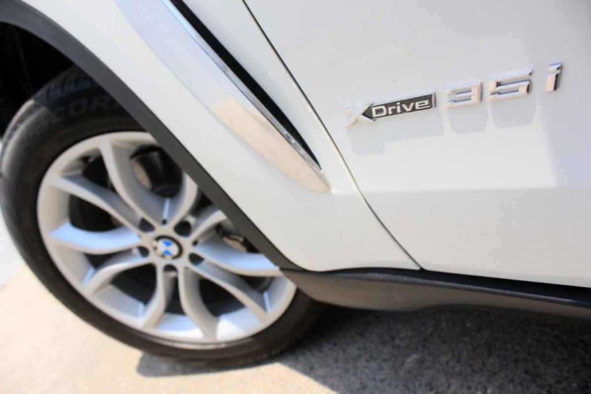 BMW X6 2018 5p xDrive 35i L6/3.0/T Aut 18,913 Km 17
