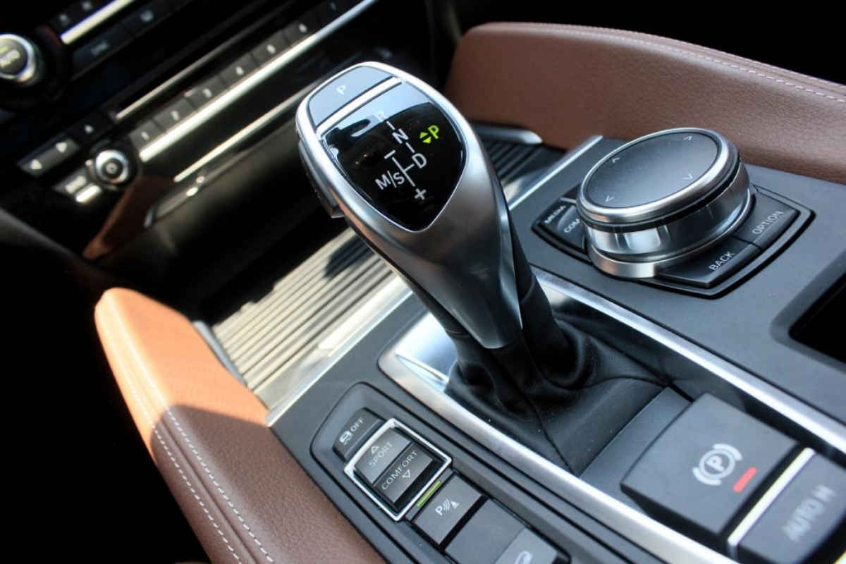 BMW X6 2018 5p xDrive 35i L6/3.0/T Aut 18,913 Km 10