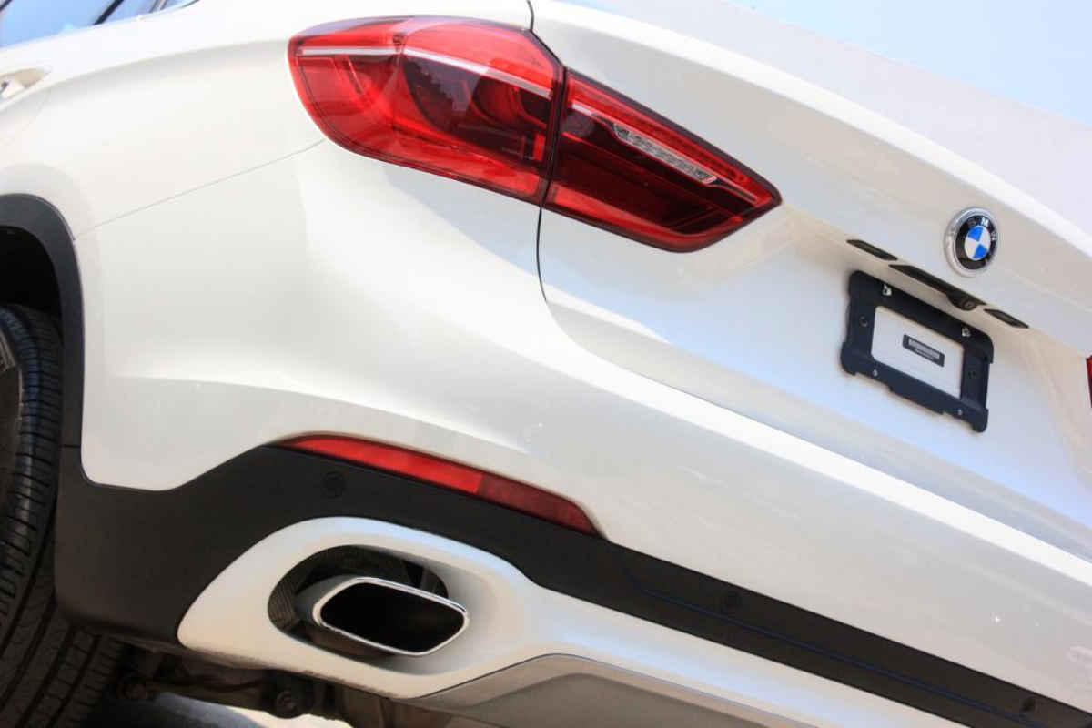 BMW X6 2018 5p xDrive 35i L6/3.0/T Aut 18,913 Km 16