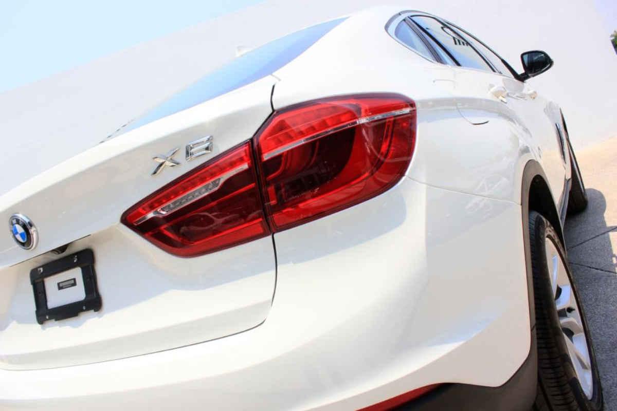 BMW X6 2018 5p xDrive 35i L6/3.0/T Aut 18,913 Km 14