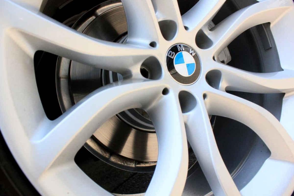 BMW X6 2018 5p xDrive 35i L6/3.0/T Aut 18,913 Km 8