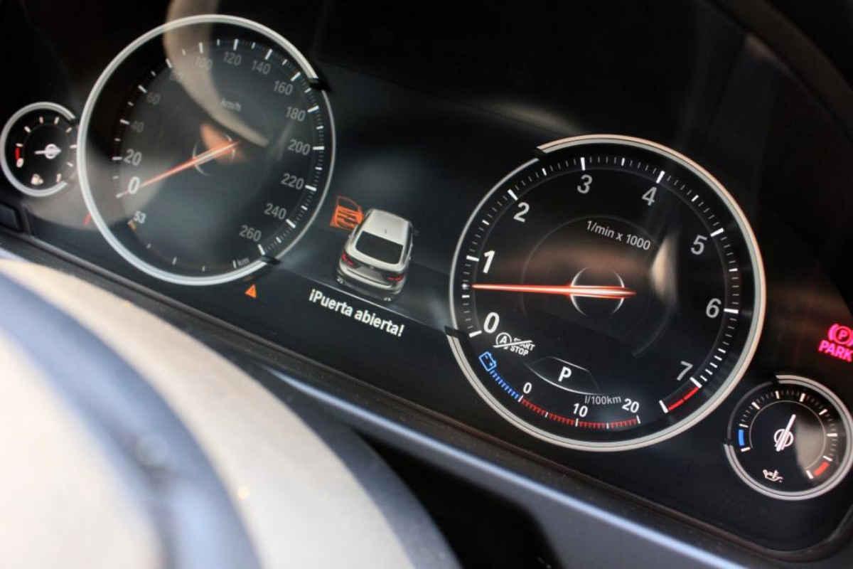 BMW X6 2018 5p xDrive 35i L6/3.0/T Aut 18,913 Km 7