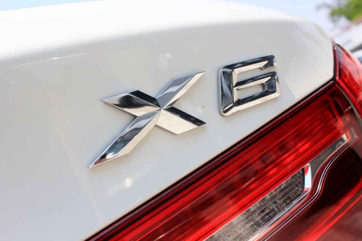 BMW X6 2018 5p xDrive 35i L6/3.0/T Aut 18,913 Km 6