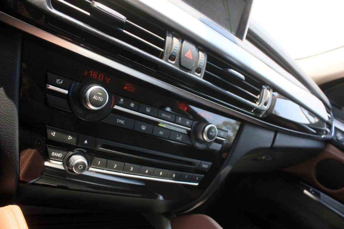 BMW X6 2018 5p xDrive 35i L6/3.0/T Aut 18,913 Km 11