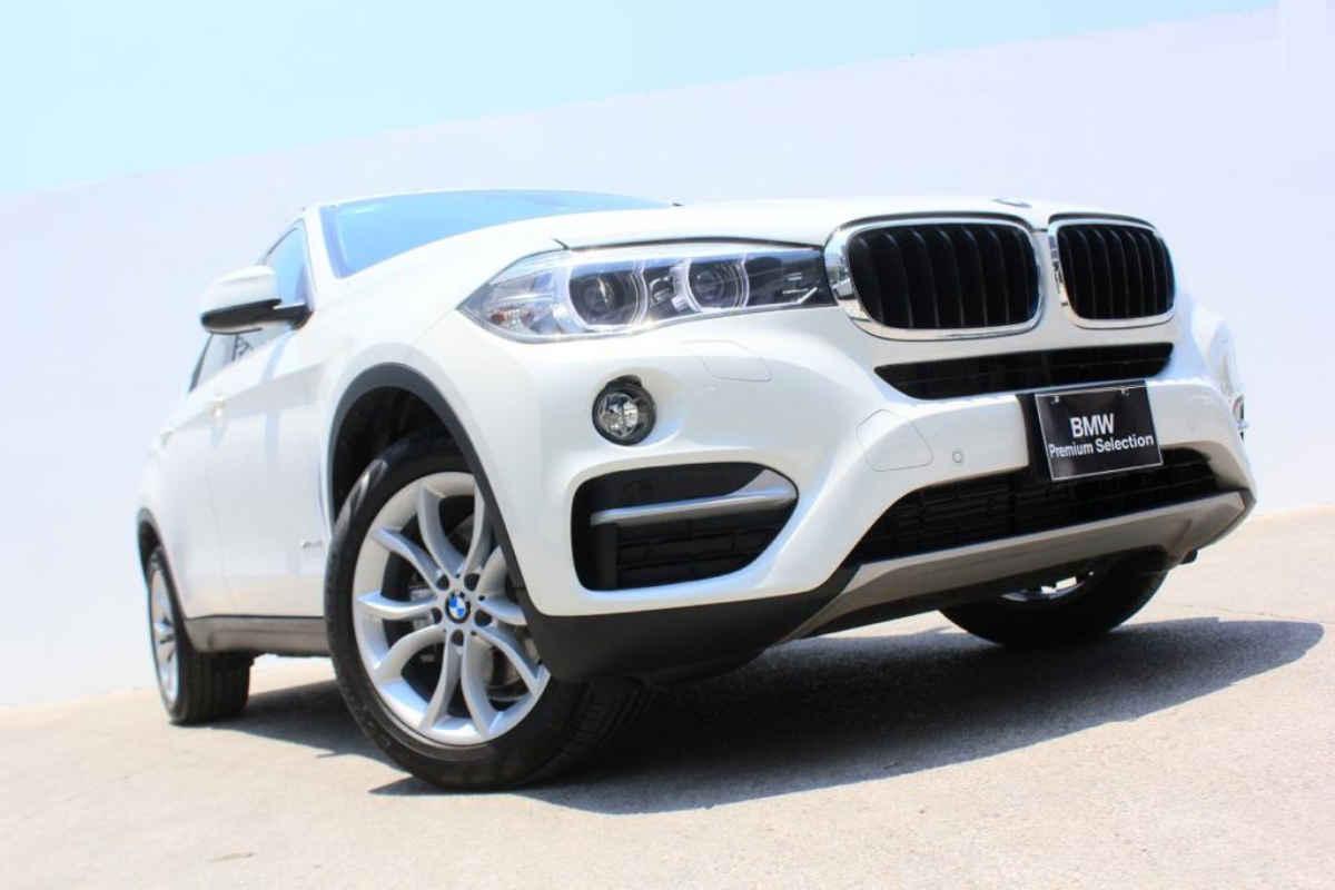 BMW X6 2018 5p xDrive 35i L6/3.0/T Aut 18,913 Km 2