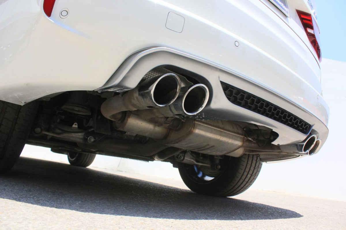 BMW X5 M 2018 5p M V8/4.4/T Aut 6,412 Km 11