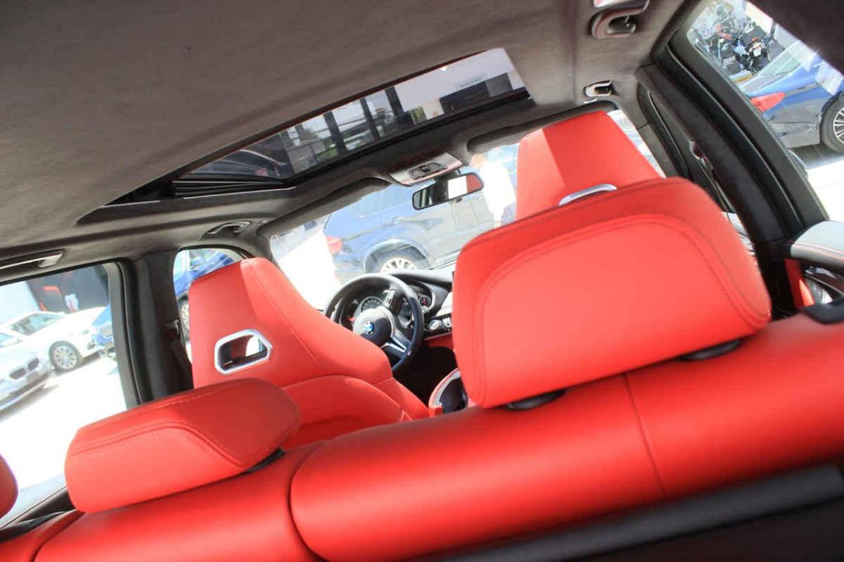 BMW X5 M 2018 5p M V8/4.4/T Aut 6,412 Km 18