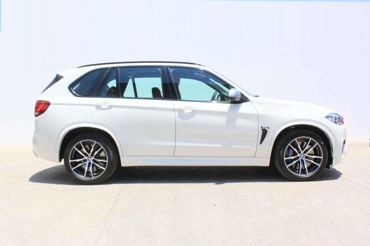 BMW X5 M 2018 5p M V8/4.4/T Aut 6,412 Km 10
