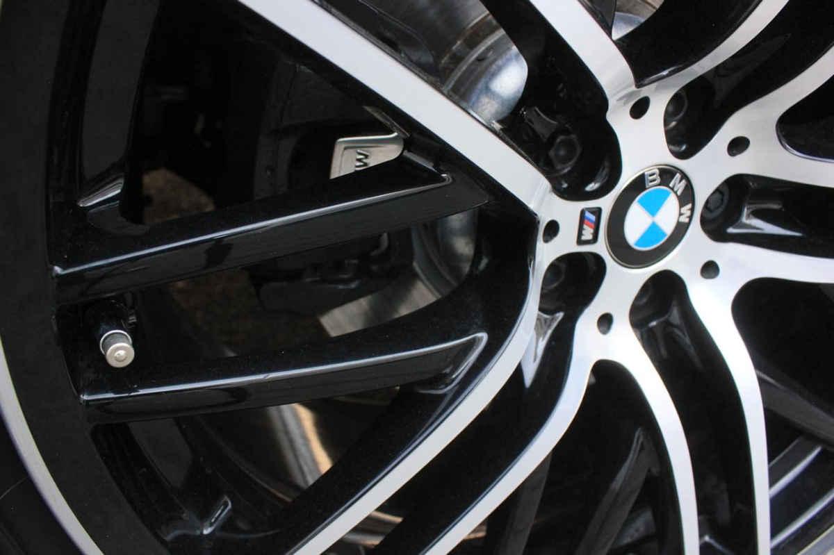 BMW Serie 7 2016 740Li L6/3.0/T Aut 19,131 Km 14
