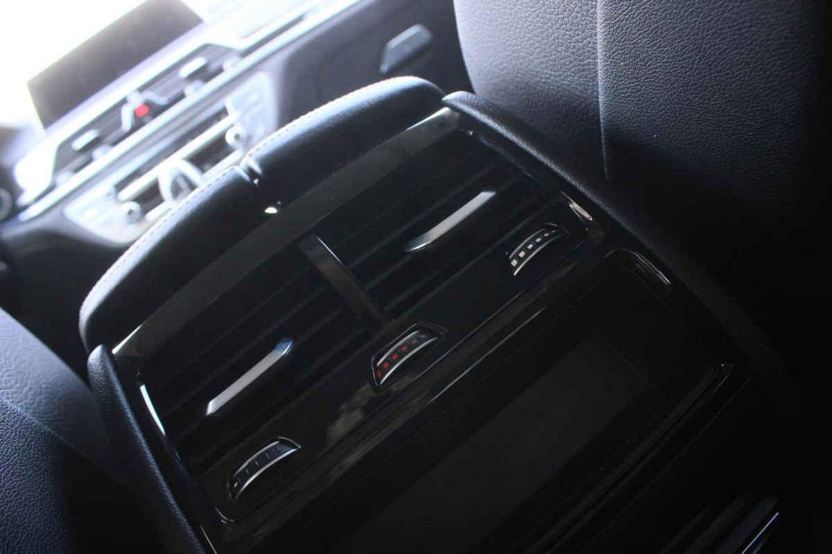 BMW Serie 7 2016 740Li L6/3.0/T Aut 19,131 Km 15