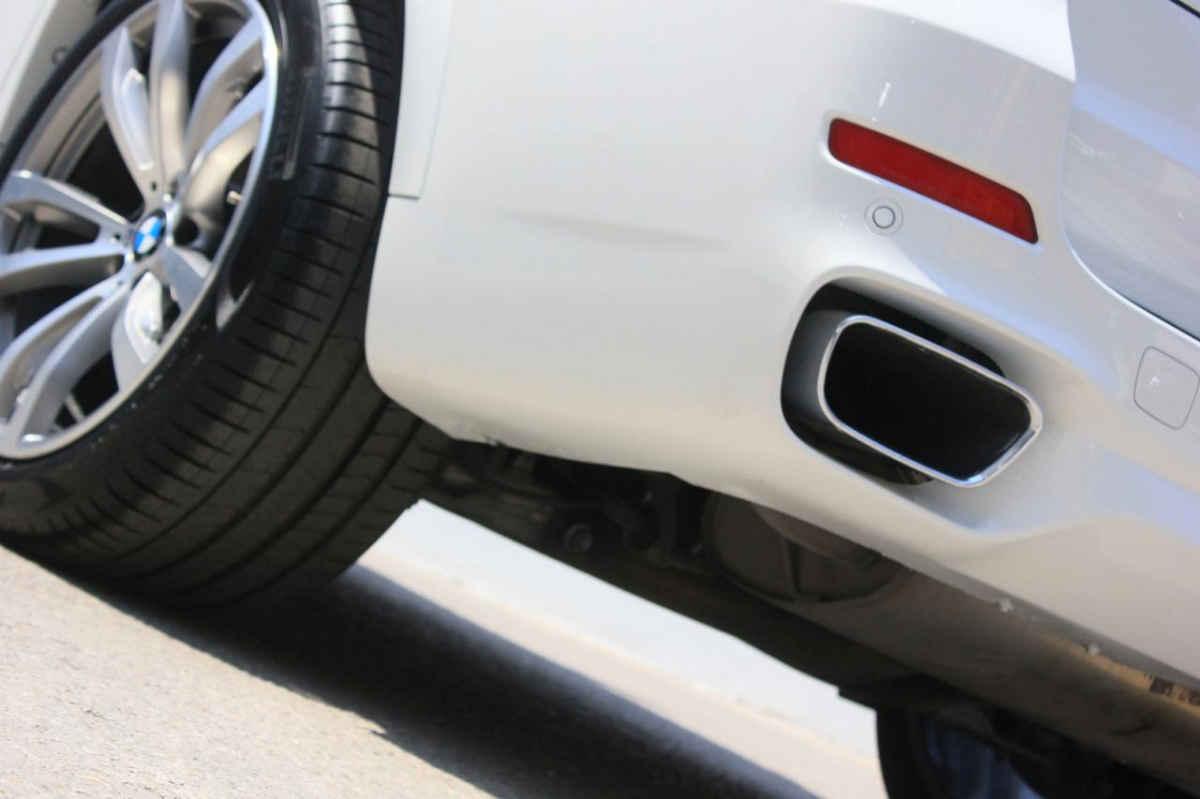 BMW X5 2018 5p xDrive 50i M Sport V8/4.4/T Aut 7,845 Km 20