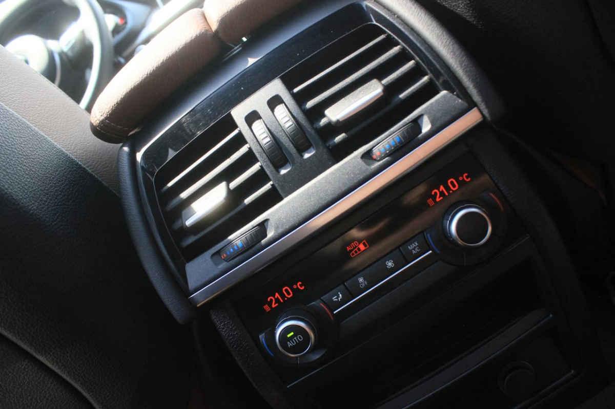 BMW X5 2018 5p xDrive 50i M Sport V8/4.4/T Aut 7,845 Km 14