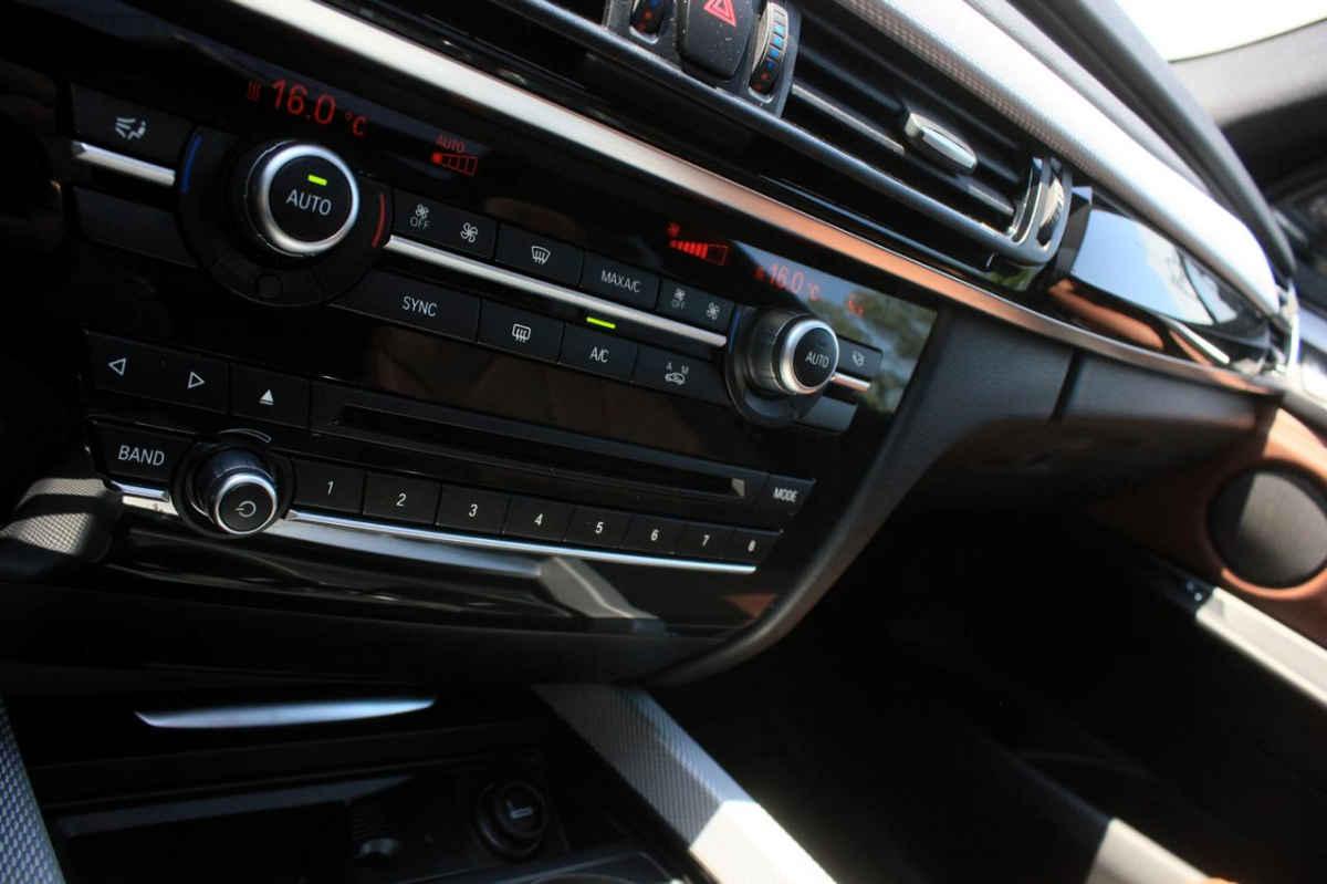BMW X5 2018 5p xDrive 50i M Sport V8/4.4/T Aut 7,845 Km 15