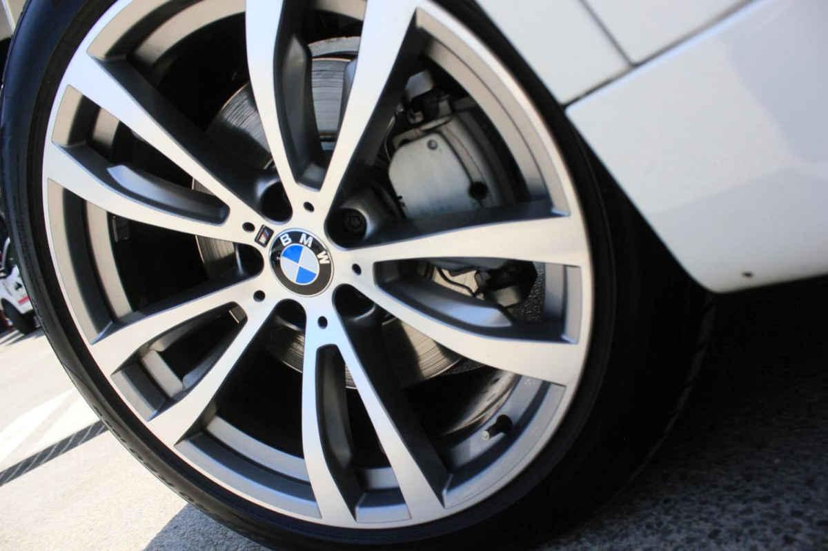 BMW X5 2018 5p xDrive 50i M Sport V8/4.4/T Aut 7,845 Km 24