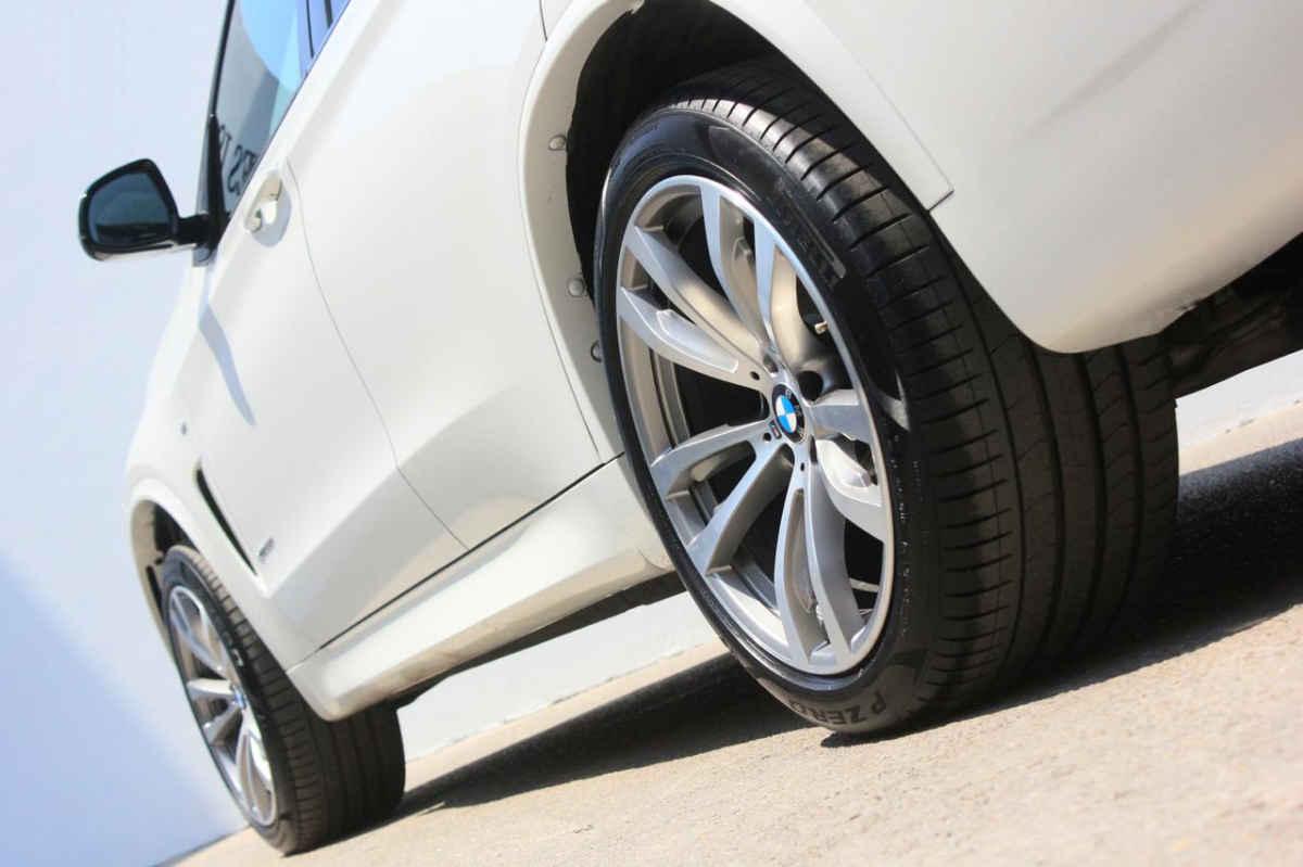 BMW X5 2018 5p xDrive 50i M Sport V8/4.4/T Aut 7,845 Km 11
