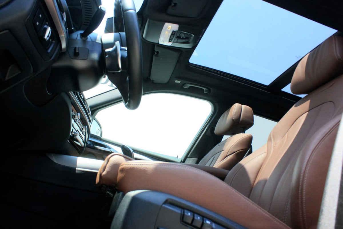 BMW X5 2018 5p xDrive 50i M Sport V8/4.4/T Aut 7,845 Km 1