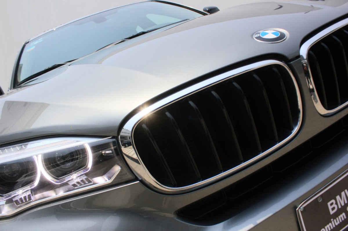 BMW X6 2018 5p xDrive 35i L6/3.0/T Aut 20,775 Km 16