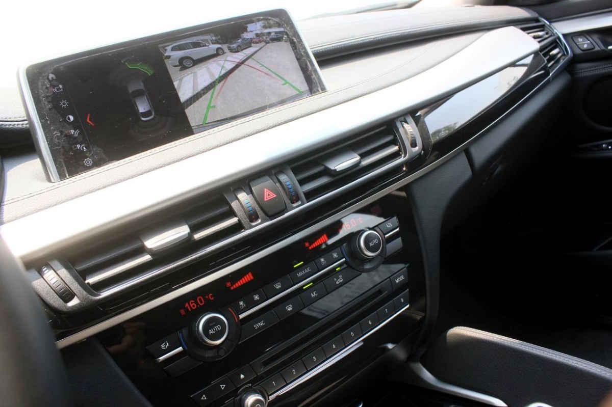 BMW X6 2018 5p xDrive 35i L6/3.0/T Aut 20,775 Km 20