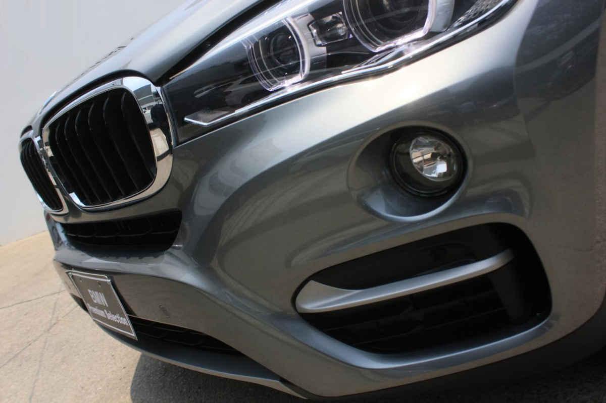 BMW X6 2018 5p xDrive 35i L6/3.0/T Aut 20,775 Km 5
