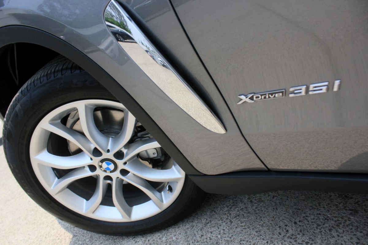 BMW X6 2018 5p xDrive 35i L6/3.0/T Aut 20,775 Km 15