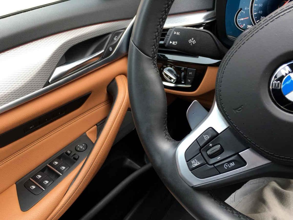 BMW Serie 5 2018 4p M550i V8/4.4/T Aut 11,658 Km 12