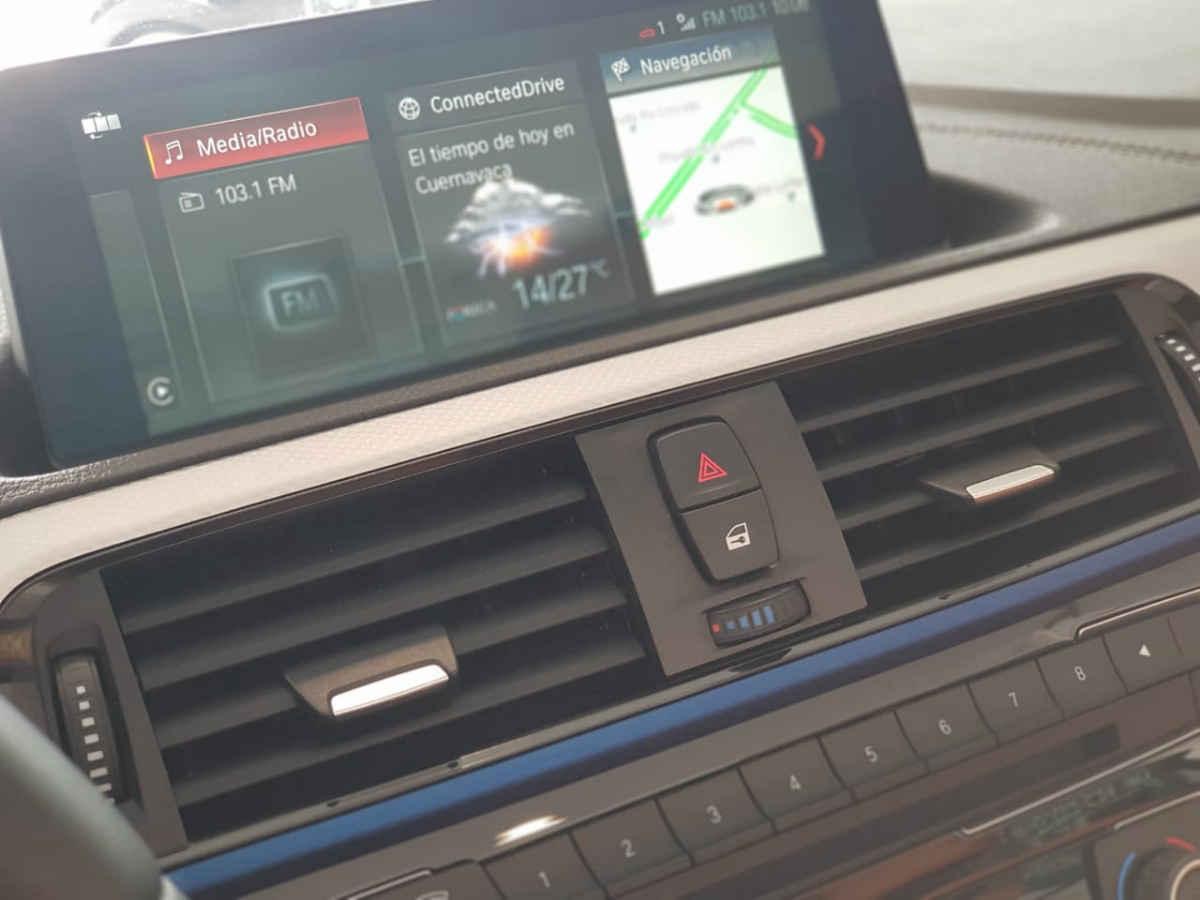 BMW Serie 2 2018 2p M240i Convertible M Sport  L4/3.0/T Aut 3,548 Km 8