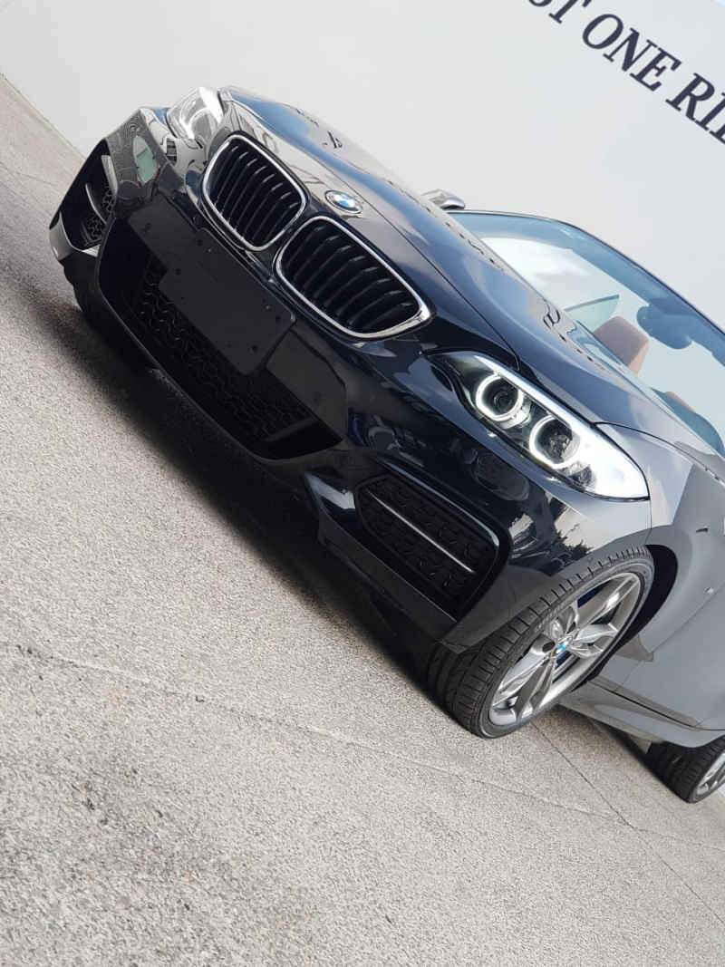 BMW Serie 2 2018 2p M240i Convertible M Sport  L4/3.0/T Aut 3,548 Km 4