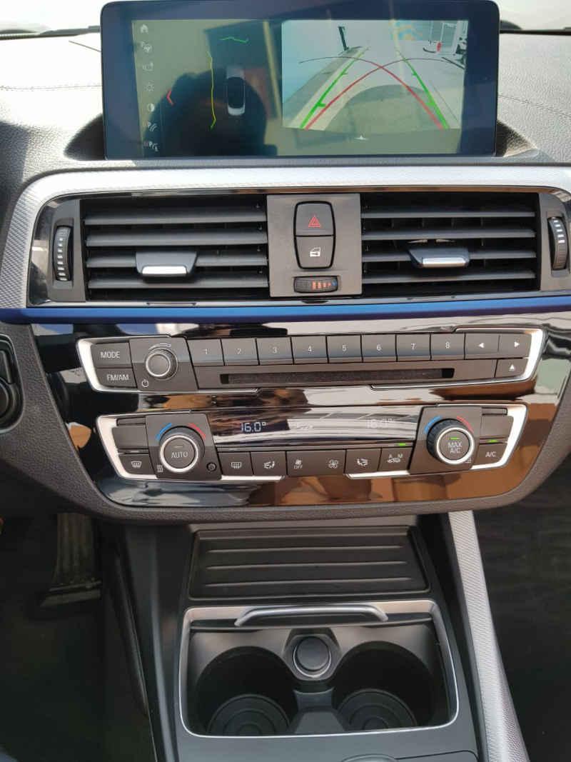 BMW Serie 2 2018 2p M240i Convertible M Sport  L4/3.0/T Aut 3,548 Km 10