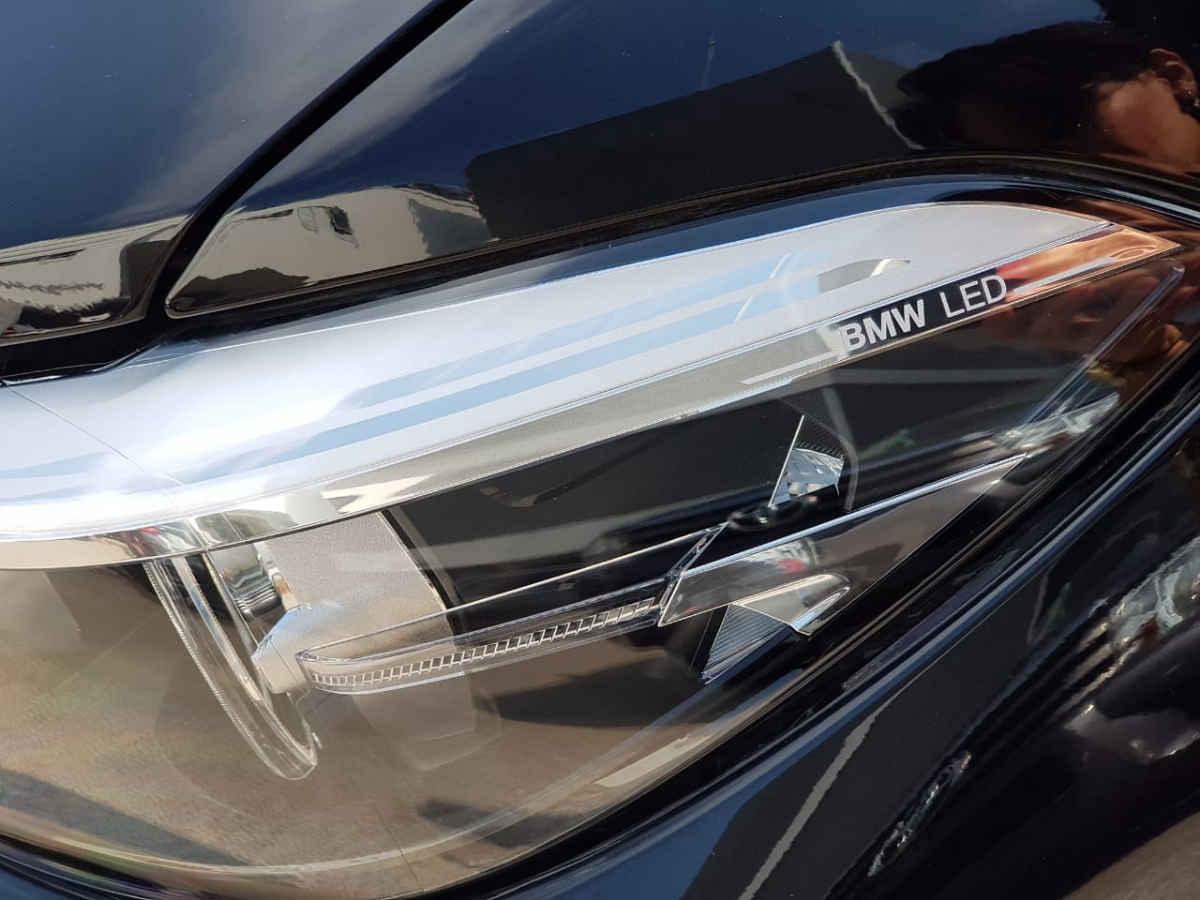 BMW Serie 2 2018 2p M240i Convertible M Sport  L4/3.0/T Aut 3,548 Km 15