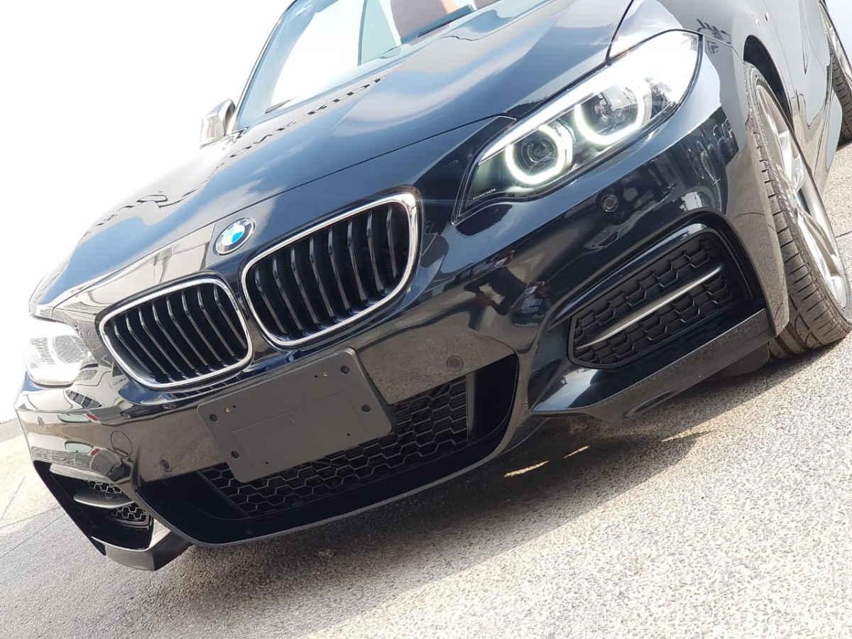 BMW Serie 2 2018 2p M240i Convertible M Sport  L4/3.0/T Aut 3,548 Km 17