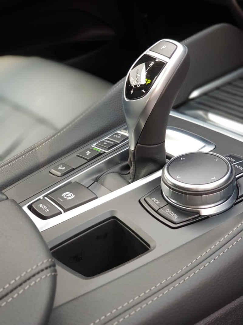 BMW X6 2019 5p xDrive 35i Extravagance L6/3.0/T Aut 5,142 Km 13