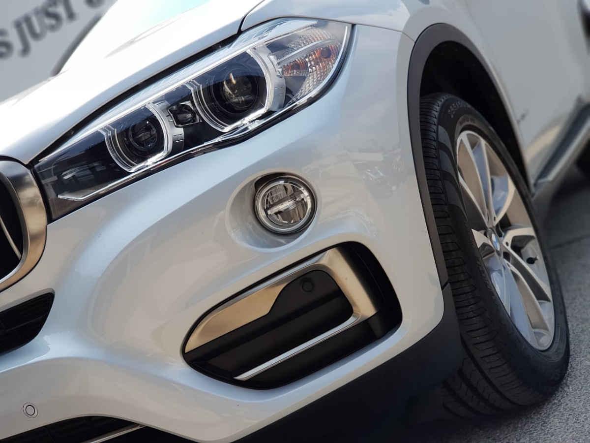 BMW X6 2019 5p xDrive 35i Extravagance L6/3.0/T Aut 5,142 Km 4