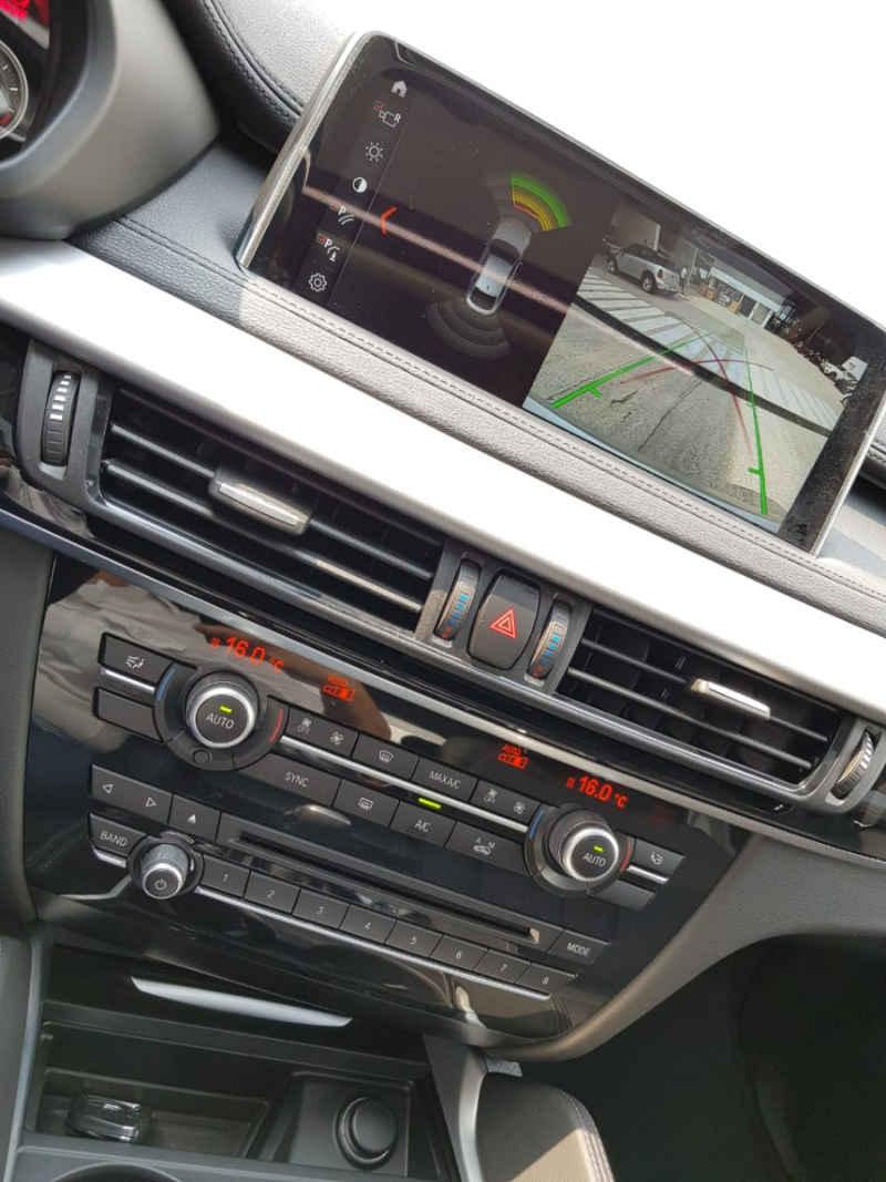 BMW X6 2019 5p xDrive 35i Extravagance L6/3.0/T Aut 5,142 Km 10