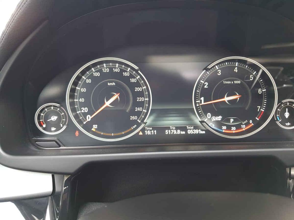 BMW X6 2019 5p xDrive 35i Extravagance L6/3.0/T Aut 5,142 Km 14