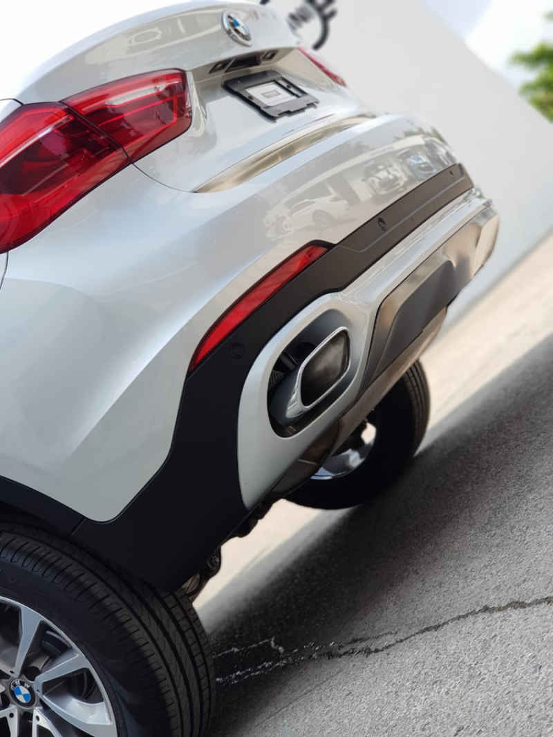 BMW X6 2019 5p xDrive 35i Extravagance L6/3.0/T Aut 5,142 Km 19