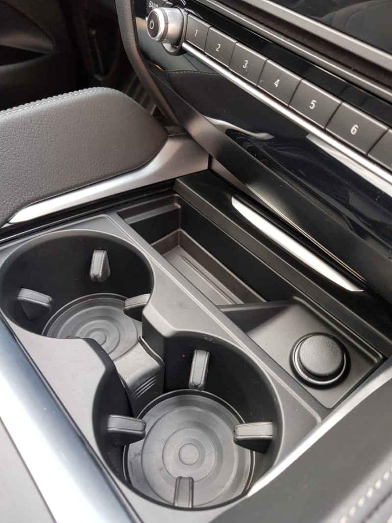 BMW X6 2019 5p xDrive 35i Extravagance L6/3.0/T Aut 5,142 Km 15