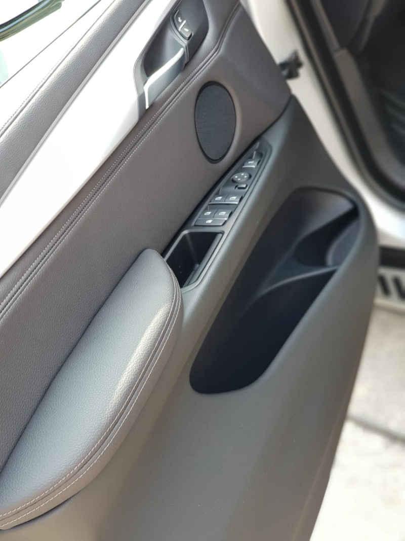 BMW X6 2019 5p xDrive 35i Extravagance L6/3.0/T Aut 5,142 Km 21