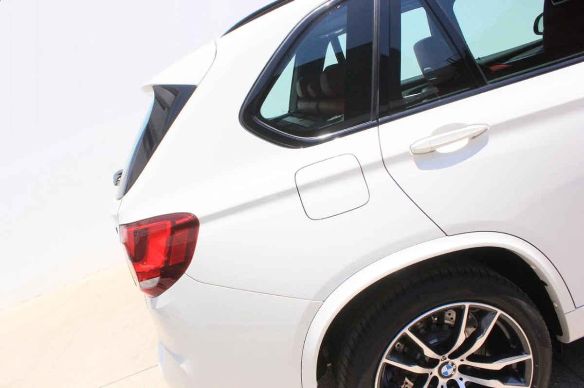 BMW X5 M 2018 5p M V8/4.4/T Aut 6,422 Km 12