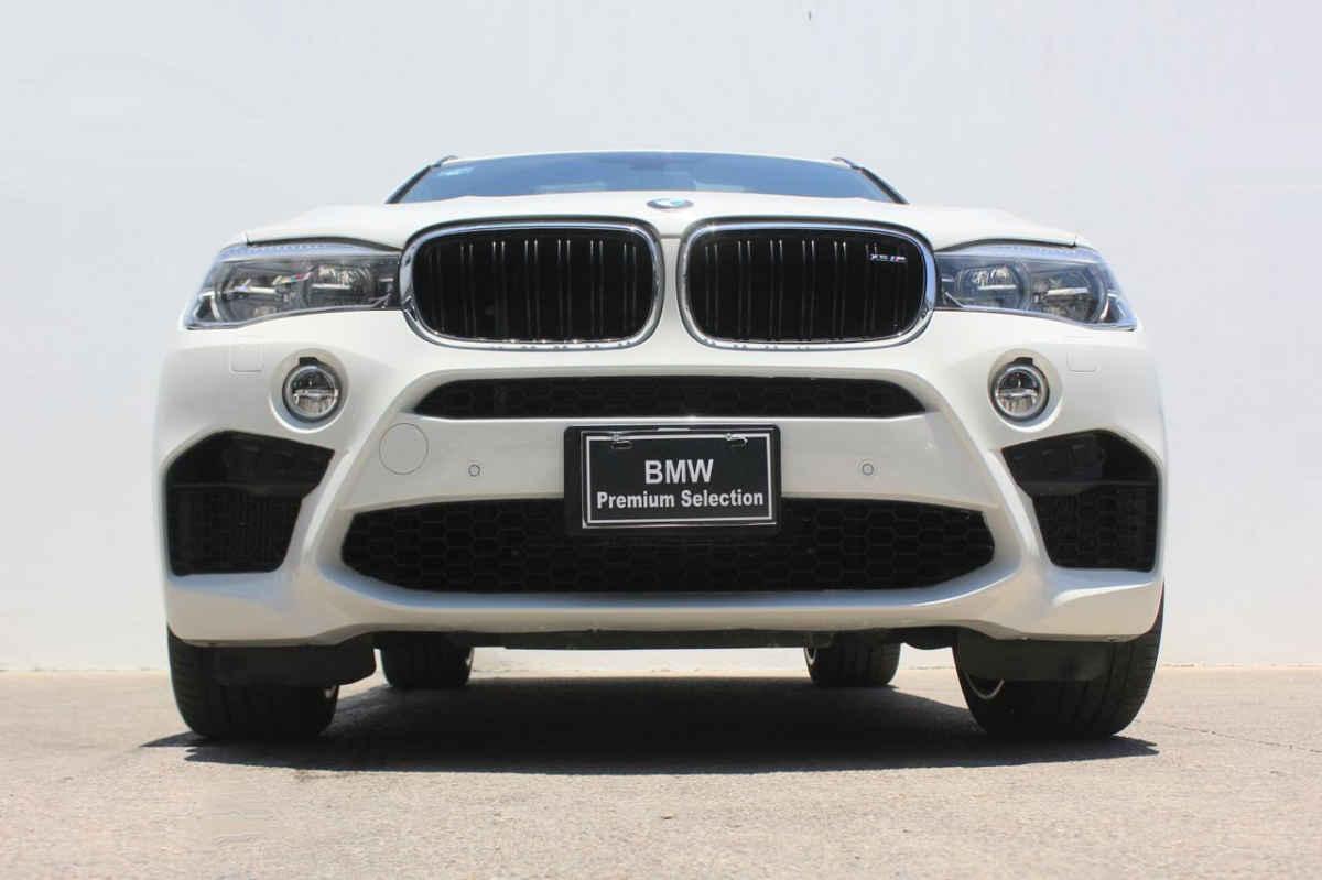 BMW X5 M 2018 5p M V8/4.4/T Aut 6,422 Km 17