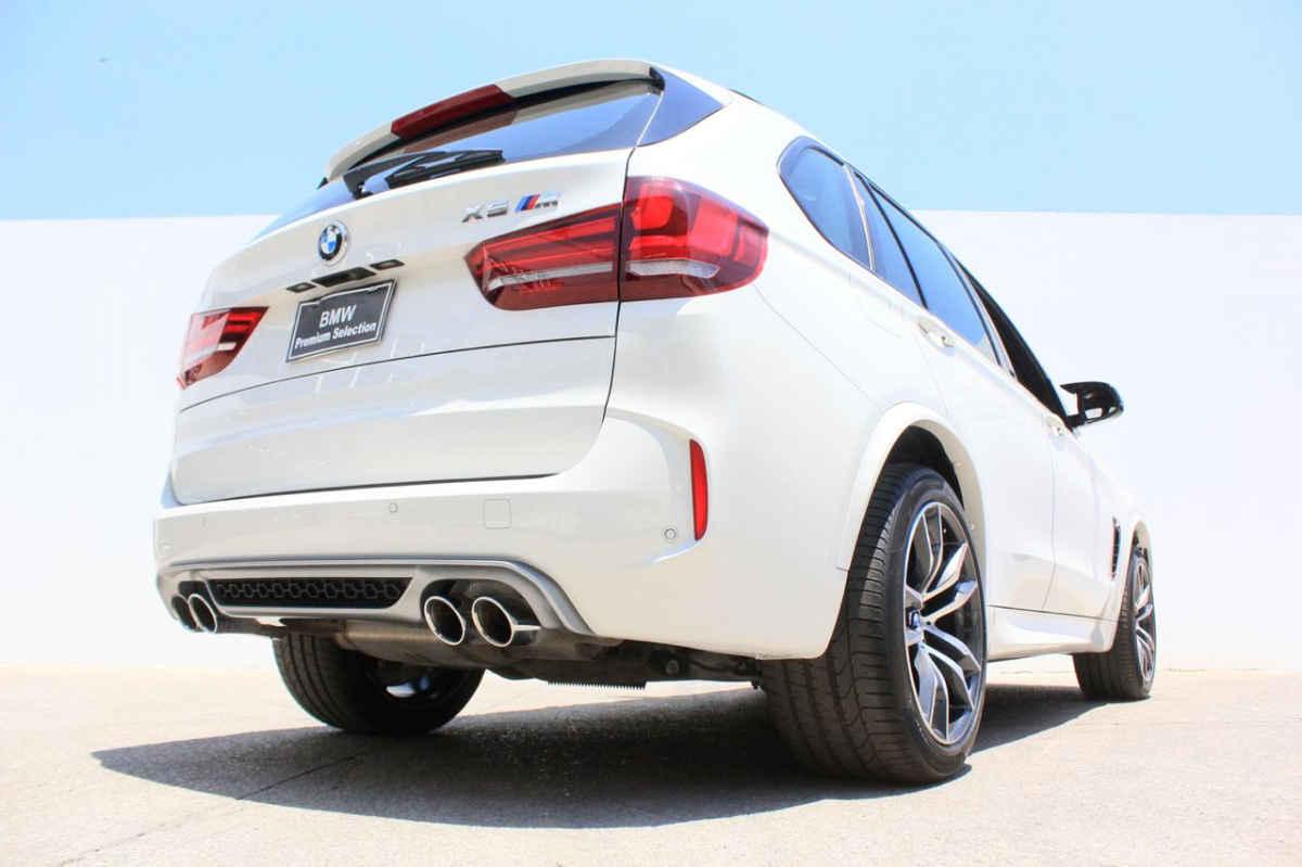 BMW X5 M 2018 5p M V8/4.4/T Aut 6,422 Km 9