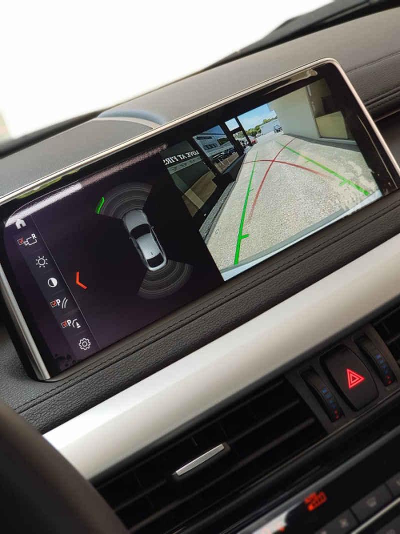 BMW X6 2019 5p xDrive 35i Extravagance L6/3.0/T Aut 5,392 Km 20